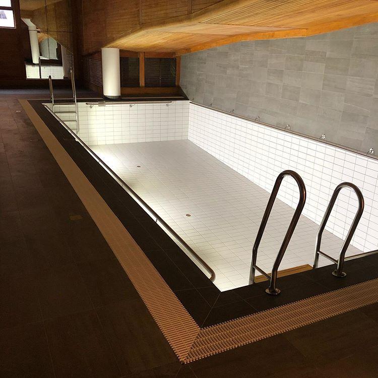 bygga pool atlasplatt